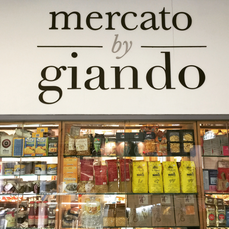 Mercato by Giando