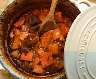 Mango Menus Helpers Recipes Beef Stew
