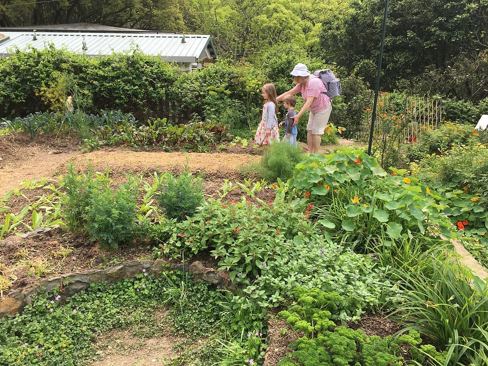 Kadoorie Farm & Botanic Garden