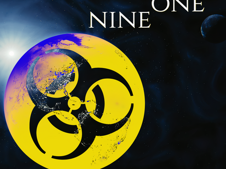"""New song """"Covid One Nine"""" featuring """"Lord KristosLuz"""""""