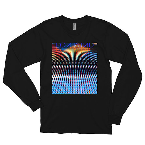 Eon Mind Lights Long Sleeve Shirt