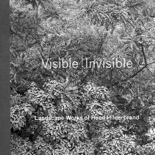 Reed Hilderbrand Visible | Invisible