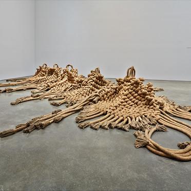 Fiber Sculpture