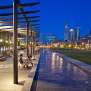 Boston Greenway: North End Park
