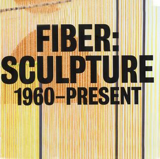 ICA Boston Fiber Sculpture