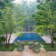 The Private Oasis