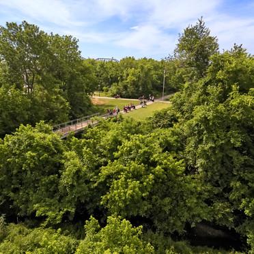Chattanooga Riverwalk