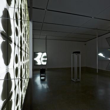 Josiah McElheny: Towards a Light Club