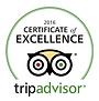 Shorelight Inn Certificate of Excellence TripAdvisor