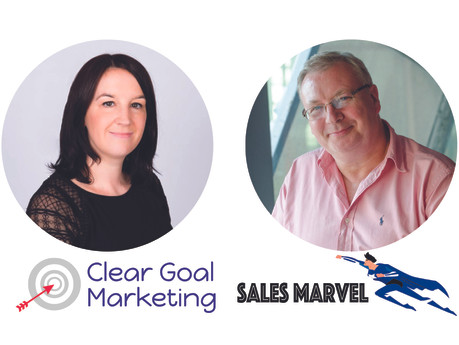 Joining Forces: Sales and Marketing Consultants Collaborate
