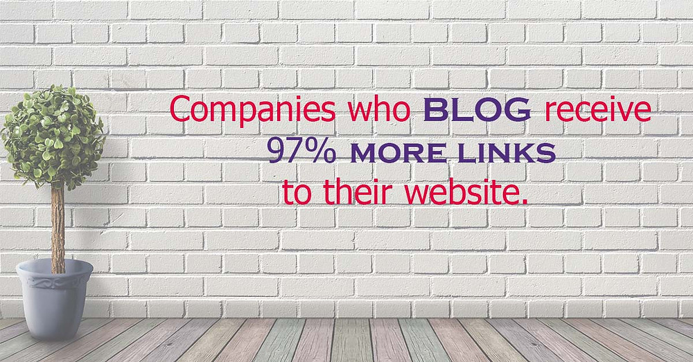 Fact about blogging