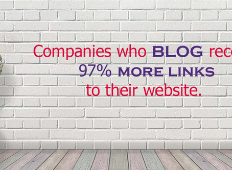 Why Businesses Should Blog as Part of their PR Strategy