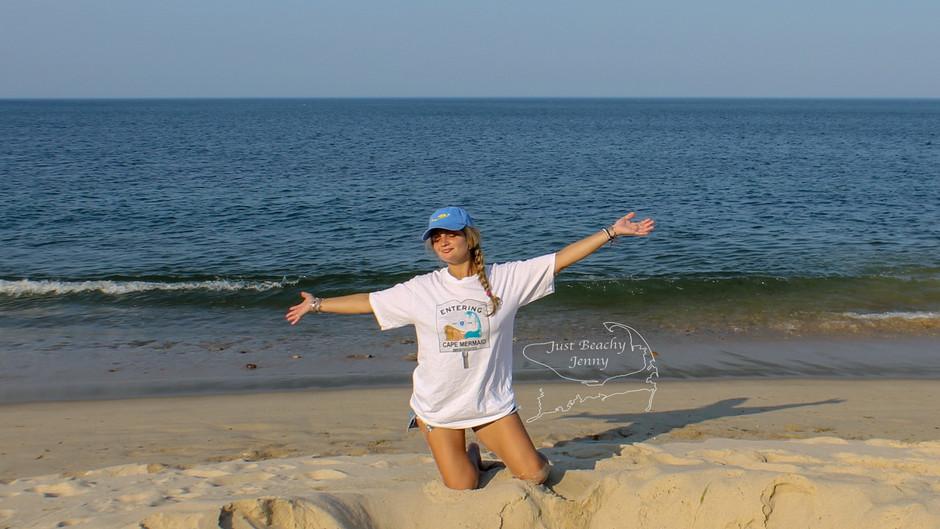 Wander to Wellfleet Cape Cod for Wellness