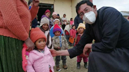 Misión Orurillo