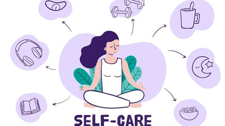 Self-care: A tool to be happier and healthier