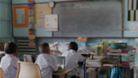 Educación Solidaria