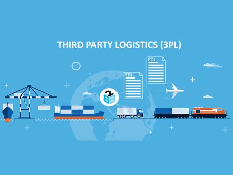 3PL Partners!