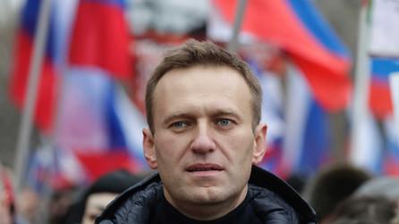 Alexei Navalny, la oposición a Putin