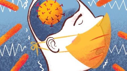 ¿La Pandemia Puede Afectar Tu Salud Mental?