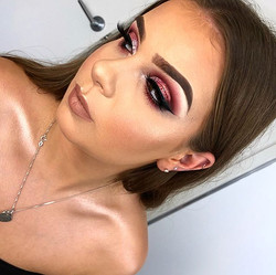 18th Birthday Glam💖 _abbyy.jpggrant  Can't wait to do it all again in August! Comment below for pro