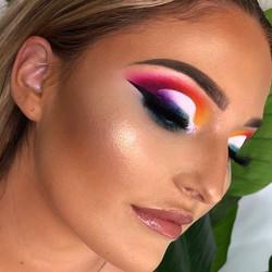 Isssa Rainbow Vibe 🌈✨ _healthychick101