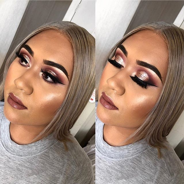 Glamour Bride 💍_Request details - _BROW