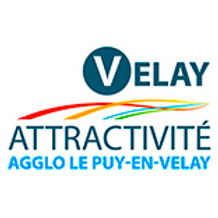 Velay-Attractivité Téléassistance Téléalarme  le Puy en Velay Haute-Loire Saint Etienne Loire Aurill