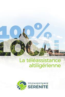 Téléassistance Téléalarme  le Puy en Velay Haute-Loire Saint Etienne Loire Aurillac cantal