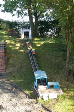 cliff railway 3