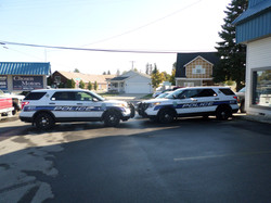 Sandpoint Police Department