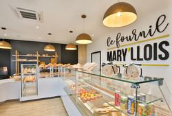 Le Fournil Mary'llois