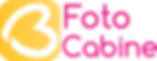 Logo B Foto Cabine