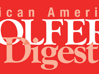 Super cool review from the African American Golfers Digest!
