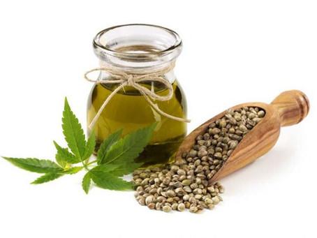 New Cannabinoids Related to CBD
