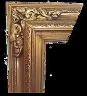gold_deluxe_wood_frame_sample