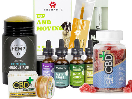CBD - What we Know and What We Don't