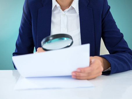 What is a COA (Certificate of Analysis)? And how do I read one?