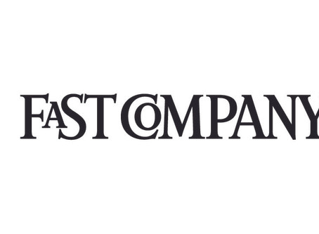 Fast Company Magazine talks to Vicki Brackett about fast tracking your career