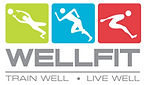 wellfit gym logo san antonio texas