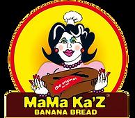 Mama Kaz Logo