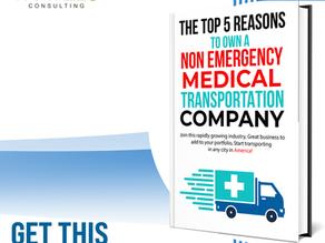 How much do NEMT companies make?