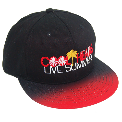 Fire Edition Snap Back