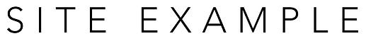wix portfolio realtor website design wix redesign examples