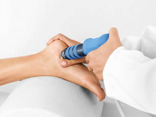 The Five Things You Need to Know about Shock Wave Therapy (ESWT):