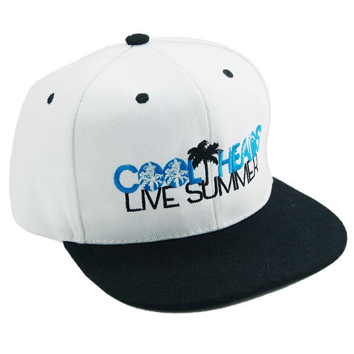 Ice Edition Snap Back