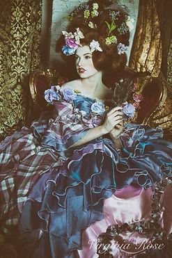 virgnia_rose_portrait_annie