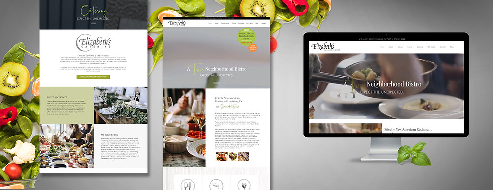 restaurant website designer wix portfolio website examples wixsite portfolio