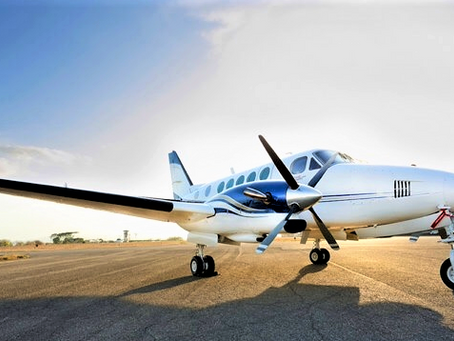 Air Flight Charters in South Florida