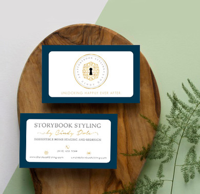 Storybook Styling
