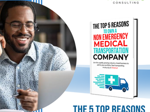 How to Become a Non-Emergency Transportation (NEMT) Provider